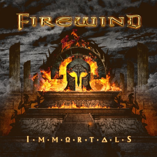 firewind-immortals-cover
